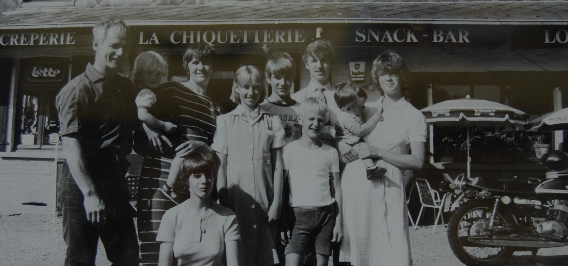 La Chiquetterie : une entreprise familiale atypique