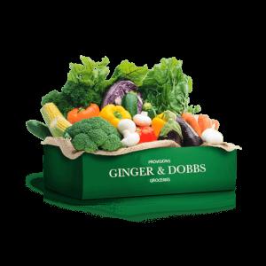 Bereide groenten
