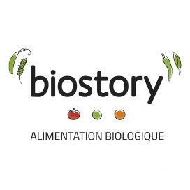 Biostory - Les distributeurs de soupes bio