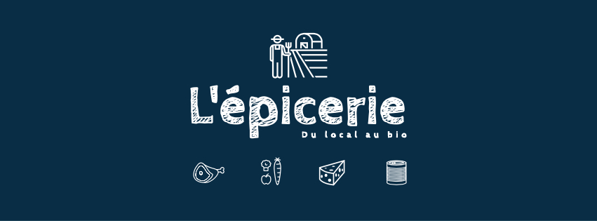 Epicerie - Du local au bio - Les distributeurs de soupes bio