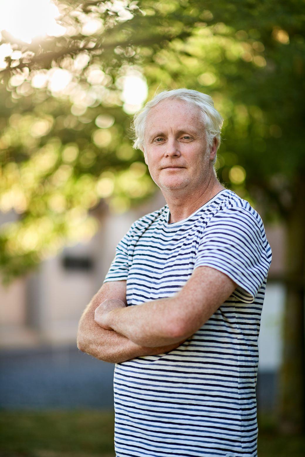 Philippe Debra