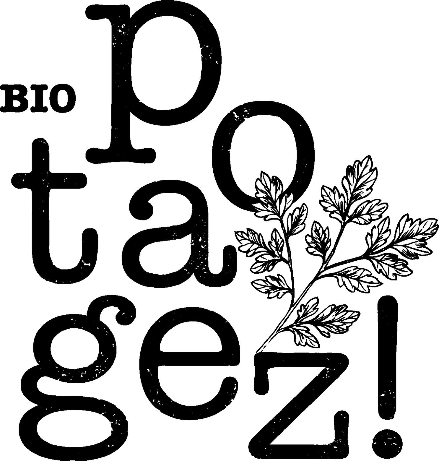 Potagez Logo